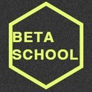 Beta School logo