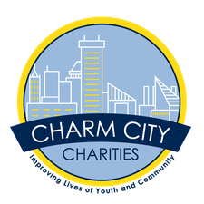 Charm City Charities logo