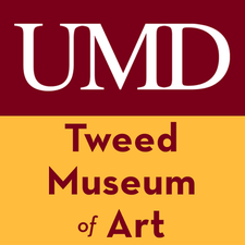Tweed Museum of Art logo