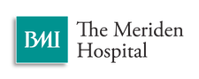 BMI The Meriden Hospital  logo