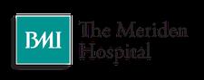 BMI The Meriden Patient Events logo