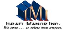 Israel Manor Inc. logo