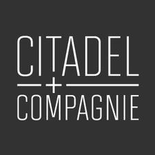 Citadel + Compagnie logo