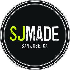San Jose Made logo