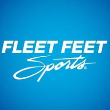 Fleet Feet Sports Fort Mill logo