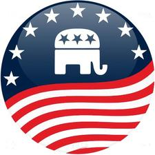 Denver Women's Republican Club (Denver Republican Women) logo