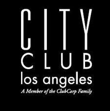City Club LA logo