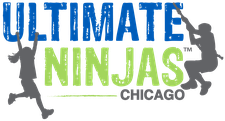 Ultimate Ninjas logo