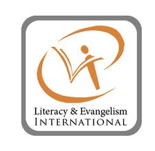 Literacy & Evangelism International logo