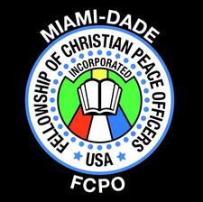 MiamiDade FCPO  logo