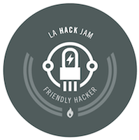 Los Angeles Youth Hack Jam