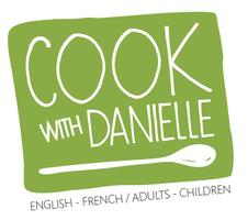 Cook-Surfing in English in Jurbise at Stéphanie's...