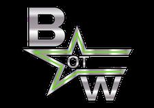 Best of the West Wrestling logo