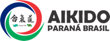 Aikido Paraná Brasil logo