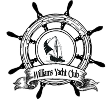 Williams Yacht Club logo