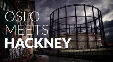Oslo Meets Hackney