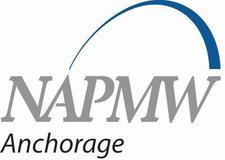 NAPMW Anchorage logo
