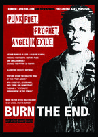 Burn The End. A Play by Jimmy Maize