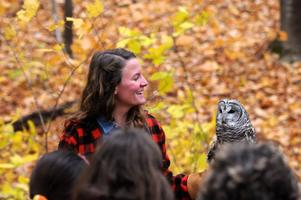 Owl Prowl (Adult Program)