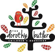 The Dorothy Butler Children's Bookshop logo