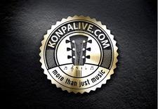 KonpaLive Films logo