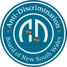 Anti-Discrimination Board of NSW in working relation with other agencies logo