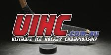 Ultimate Ice Hockey Championship logo