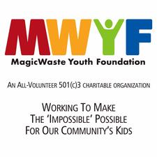 MagicWaste Youth Foundation, Inc. logo