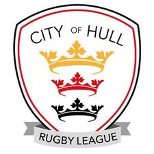 The City of Hull Rugby League logo