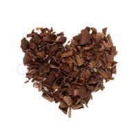 Chocolate Lovers/J'aime le chocolat!