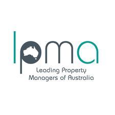 LPMA logo