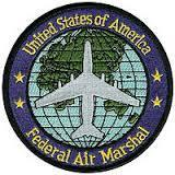U.S. Federal Air Marshal Information Session...