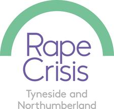 Rape Crisis Tyneside and Northumberland (RCTN) logo