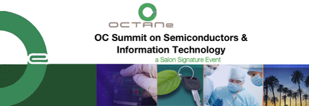 Orange County Summit on Semiconductors and Information Technology