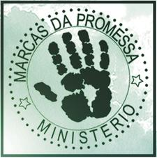 Ministério Marcas da Promessa logo