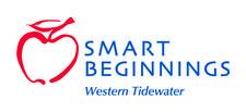 Smart Beginnings Western Tidewater logo