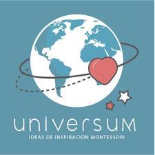 Universum Montessori logo