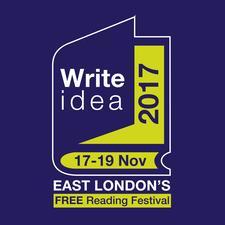 Writeidea Festival 2017 logo