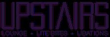UPSTAIRS @ GROTTO logo