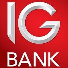 IG Bank logo