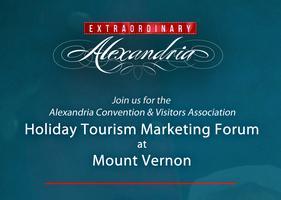 ACVA's Annual Holiday Tourism Marketing Forum