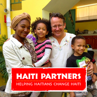 Haiti Partners Meetup