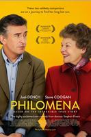 FREE Buffalo Film Society Preview Screening: PHILOMENA...