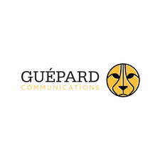 Guépard Communications logo