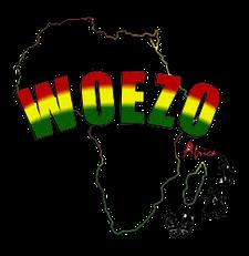 Woezo Africa Music & Dance Theatre logo