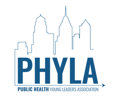 Public Health Young Leaders Associations (PHYLA) logo