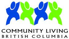 Community Living British Columbia logo