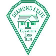 Diamond State Community Land Trust - (800) 282-0477 logo