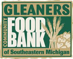 WDET Cares: Volunteer Day with Gleaners