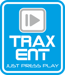 Trax Entertainment Jpp logo